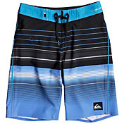 Quiksilver Boys' Highlinesion Board Shorts