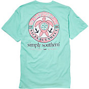 Simply Southern Girls' Salty T-Shirt