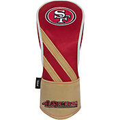 Team Effort San Francisco 49ers Hybrid Headcover
