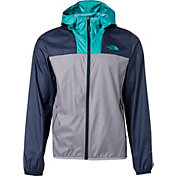 The North Face Men's Cyclone 2 Blocked Hooded Jacket