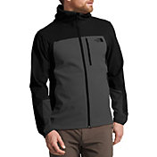 The North Face Men's Apex Nimble Soft Shell Jacket