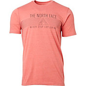 The North Face Men's Ademala Tri-Blend T-Shirt