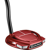 TaylorMade Spider Mini #7 Tour Red Putter