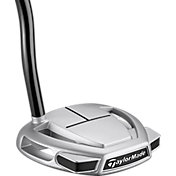 TaylorMade Spider Mini #7 Diamond Silver Putter