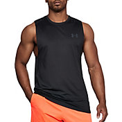 Under Armour Men's MK-1 Sleeveless Shirt