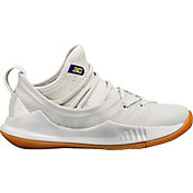 Under Armour Kids' Preschool Curry 5 Basketball Shoes