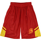 USC Authentic Apparel Youth USC Trojans Cardinal Shorts