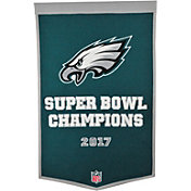 Winning Streak Sports Super Bowl LII Champions Philadelphia Eagles Dynasty Year Banner