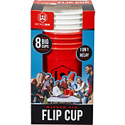 Wicked Big Sports Flip Cup