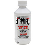 The GolfWorks Grip Solvent