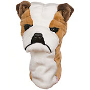 Bull Dog Headcover
